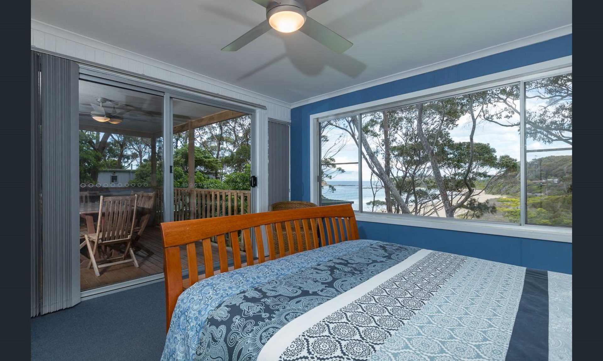 NORTH ROSEDALE BEACH COTTAGE